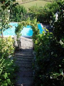 Rêveries Gasconnes Une oasis de douceur en Gascognetitle