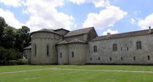 Rêveries Gasconnes Abbaye de Flarantitle