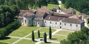 Rêveries Gasconnes abbaye sistercienne de Flarantitle