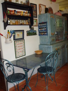 Rêveries Gasconnes Cuisine009title